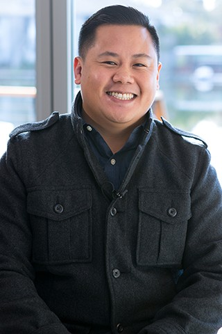 Andrew Uy, Business Solutions Manager - Prometheus Careers