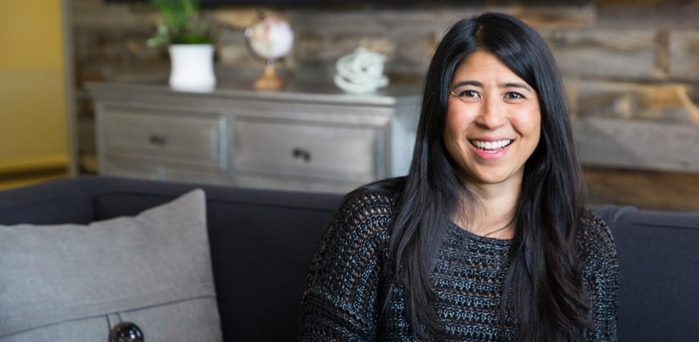Melissa Friebe, Senior Vice President, Brand Marketing & Insights Lab - Taco Bell Careers