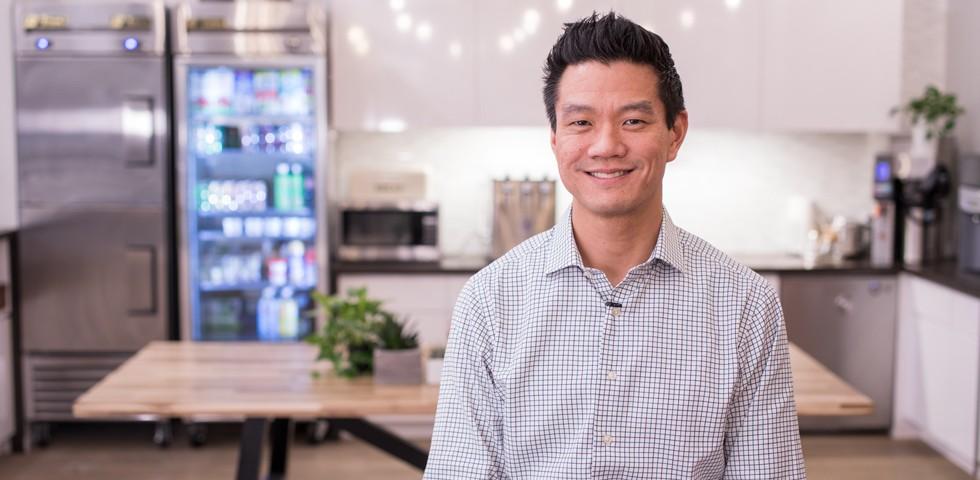 Dave Lim, Chief Medical Officer - Quartet Careers