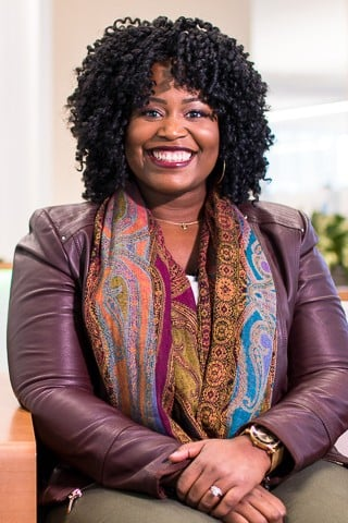 Jade Harper, Project Manager, People Division - USA TODAY NETWORK Careers