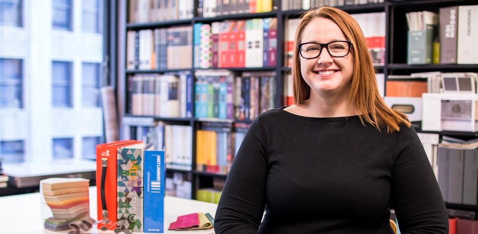 April Neal, Interior Designer - PGAV Destinations Careers