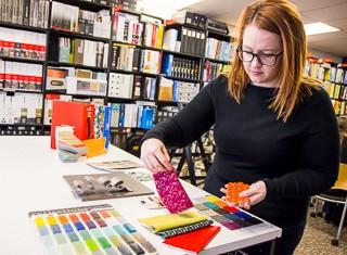 Careers - What April Does Interior Designer