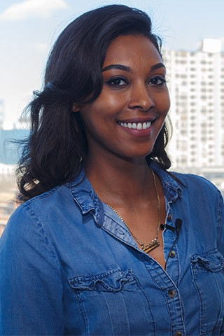 Sofiya Baker, Production Coordinator, eOne Television - Entertainment One Careers