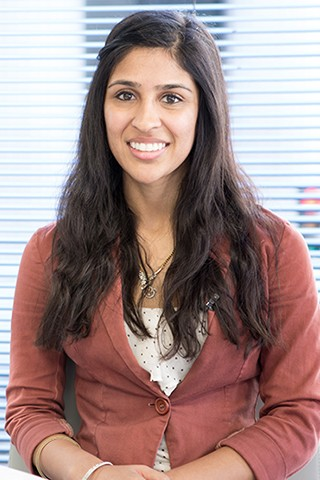 Divya Daftari, Senior Product Manager - Metabiota Careers