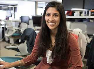 Careers - What Divya Does