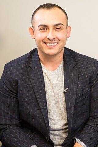 Mark Cazares, Senior Account Executive - Nectar Communications Careers