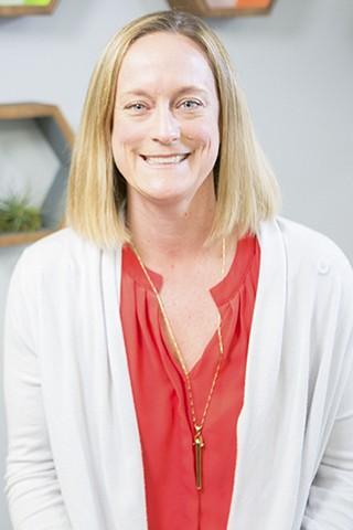 Emily Neumann, Vice President - Nectar Communications Careers