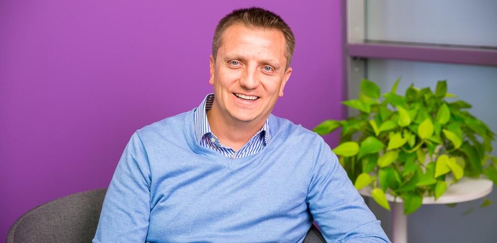 Andy Kalikas, VP, Client Experience - Viventium Careers