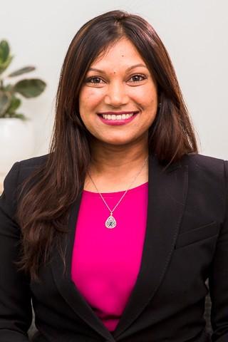 Naafiza Alli, Manager, Logistics - Viventium Careers