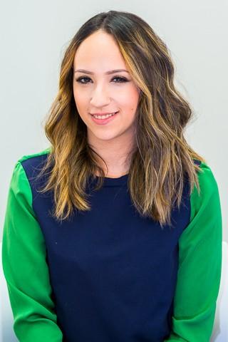 Claire Dolling, Supervisor, Client Services - Viventium Careers