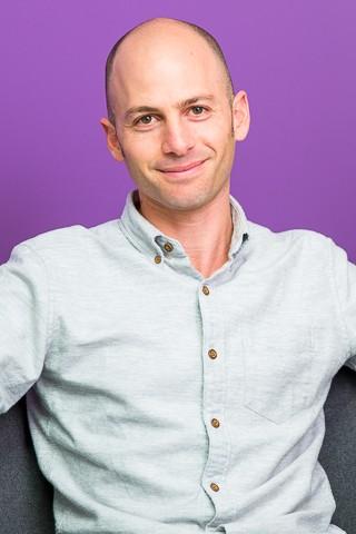 Hadas Nahon, Director, Software Development - Viventium Careers