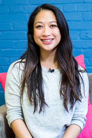 Sue-Mun Huang, Product Manager - AdParlor Careers
