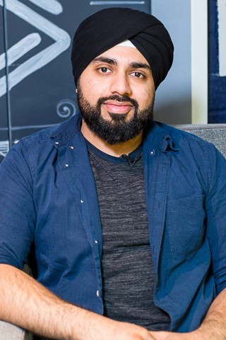 Inder Singh, Ad Operations Specialist - AdParlor Careers