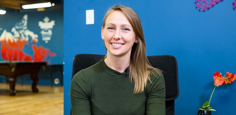 Karley MacDonald, Software Developer - AdParlor Careers