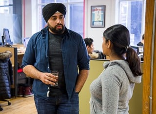 Careers - What Inder Does