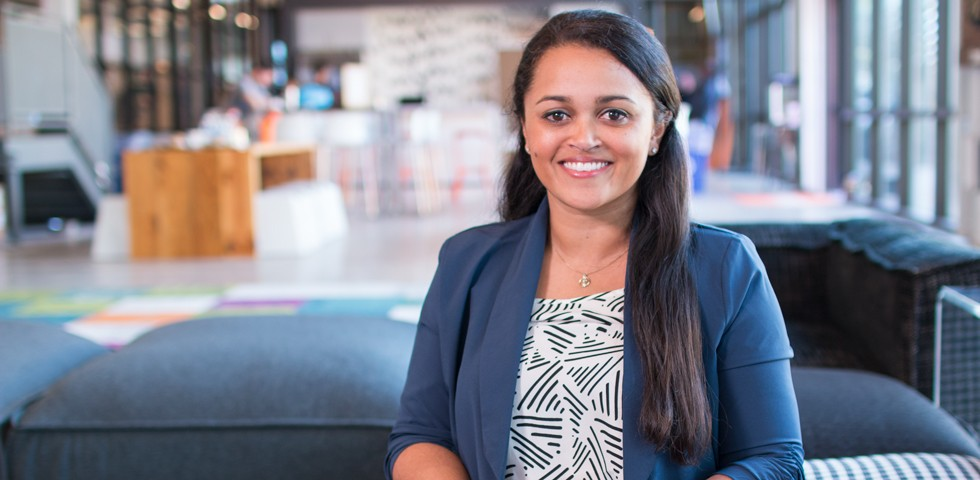 Adria Jones, Success Consultant Team Lead - BoomTown Careers