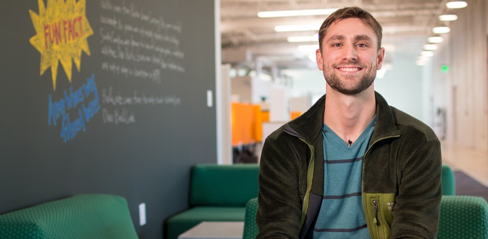 Jake Wisse, Software Engineer - BoomTown Careers