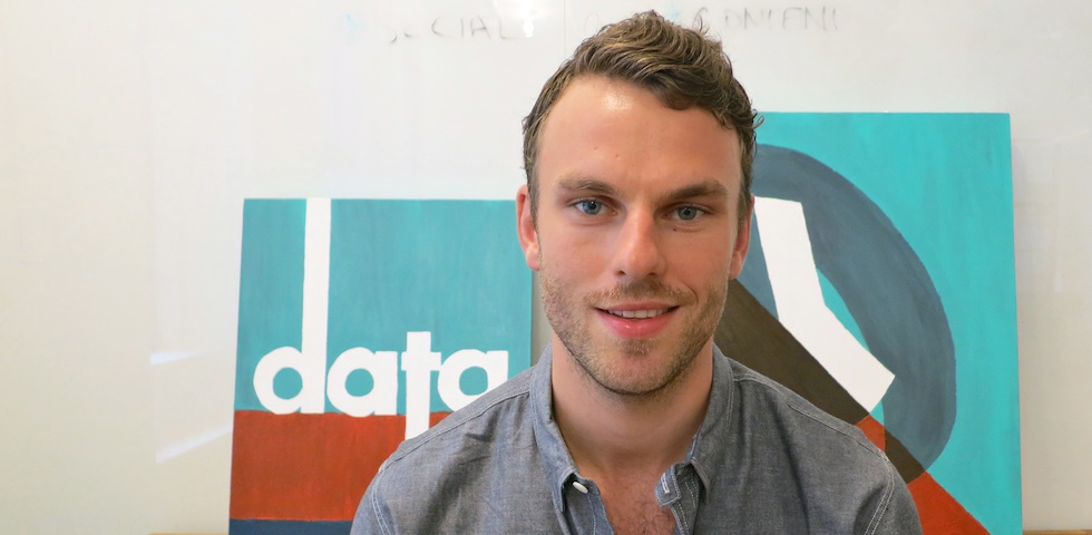 Ben Stahl, Marketing Engineer  - Chartbeat Careers