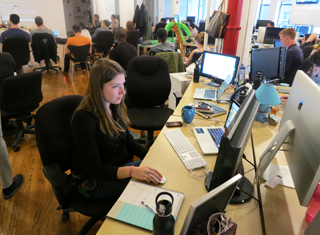 Careers - What Jenna Does Product Analyst