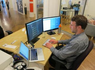 Careers - What Ben Does  Marketing Engineer