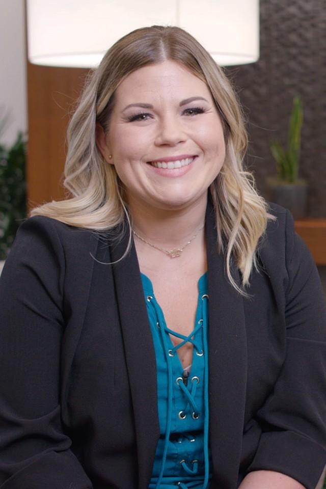 Katie Schwerdtfeger, Inside Sales Representative - WEX Careers