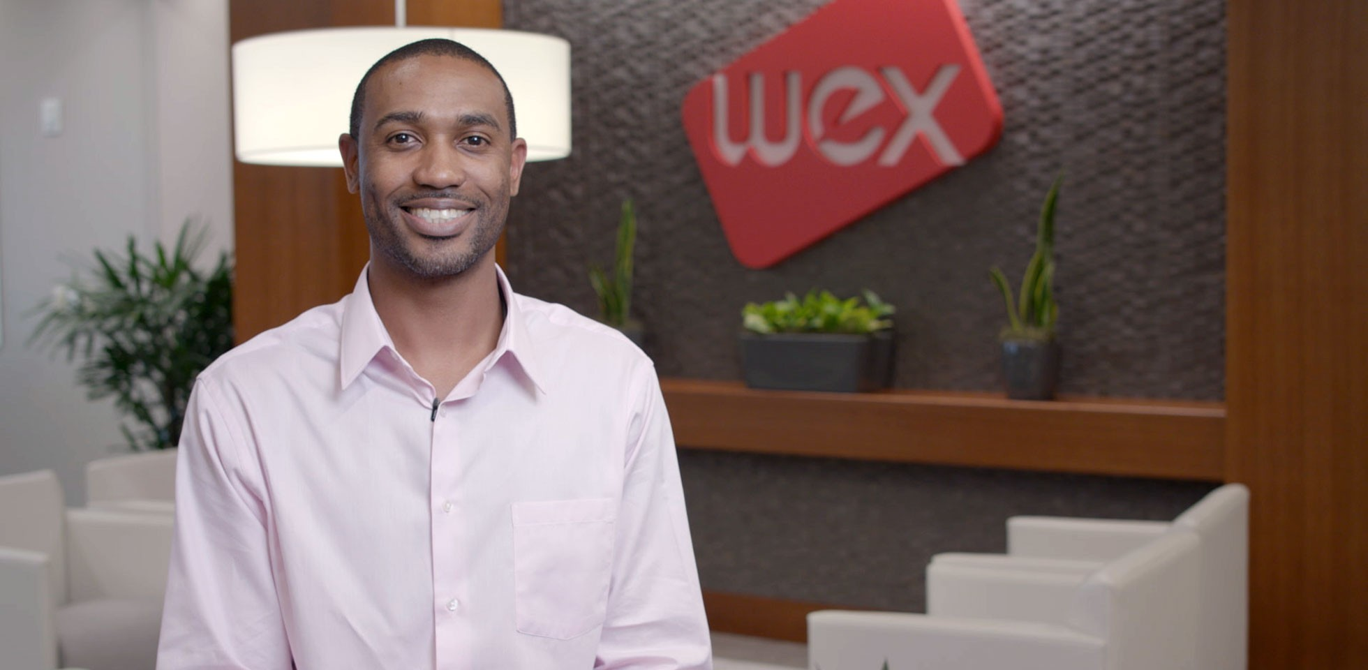 Jason Simpson, Client Relationship Manager - WEX Careers