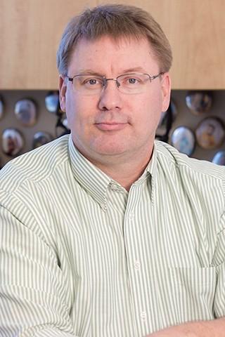 Matt Gustafson, VP of Application Development - WEX Careers