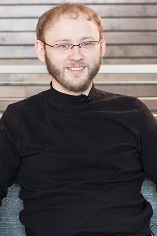 Riley Griffin, Sr. Software Engineer - WEX Careers