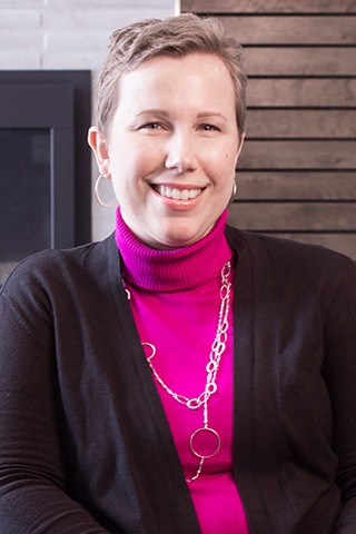 Carrie Wuollett, Client Manager - WEX Careers