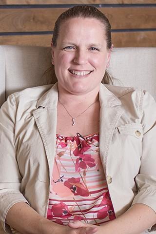 Jennifer Parrow, Lead Records Management Specialist - WEX Careers