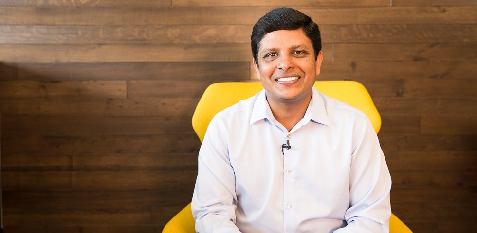 Venu Chaganti, Director, Global QA & Governance - WEX Careers