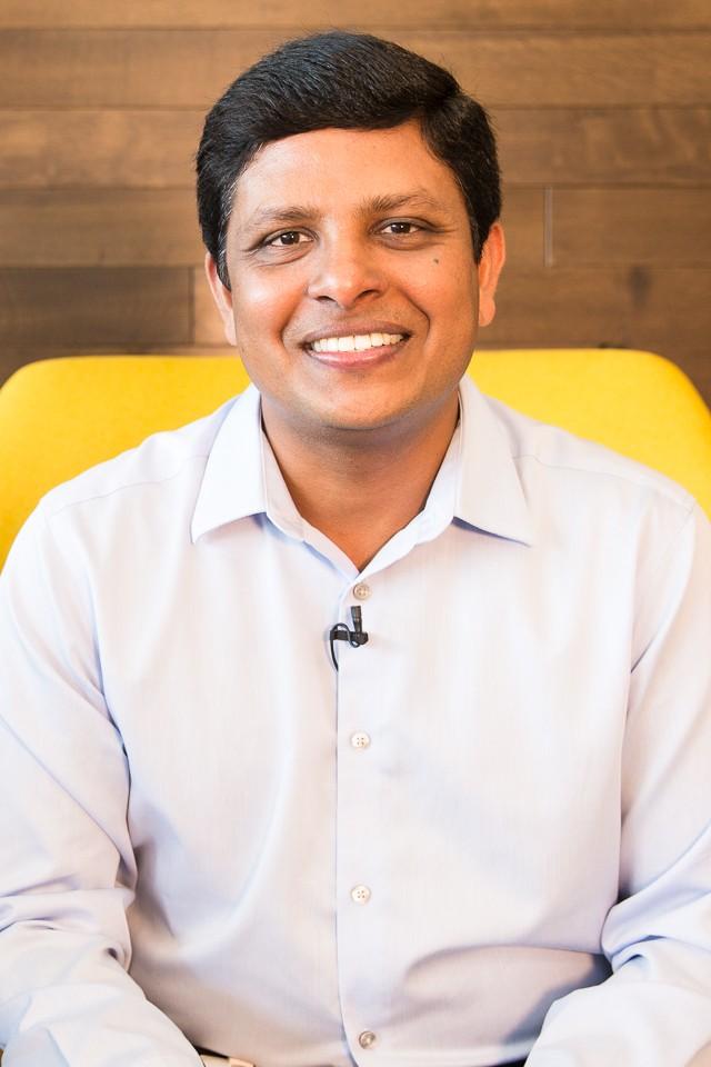 Venu Chaganti, Director, Global QA & Governance - WEX Careers