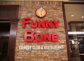 Careers - What Funny Bone Does