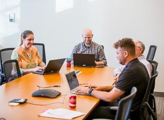 Careers - Office Perks  Employee Development