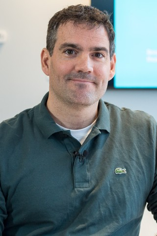 Rob Campanella, DevOps Lead - 4G Clinical Careers