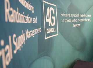 Careers - 4G Clinical in the World