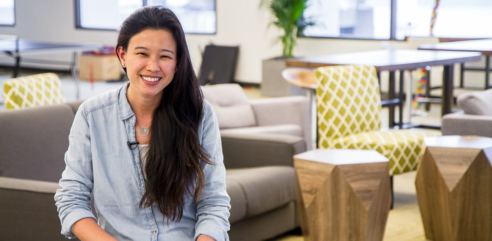 Betty Chia, Mortgage Compliance Counsel - LendingHome Careers