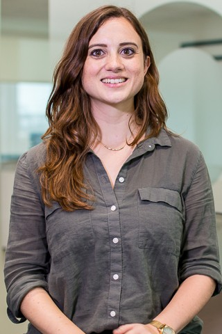 Hannah Udell, Tech Consultant - Lucid Careers