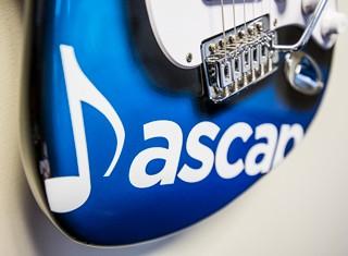 ASCAP Company Image