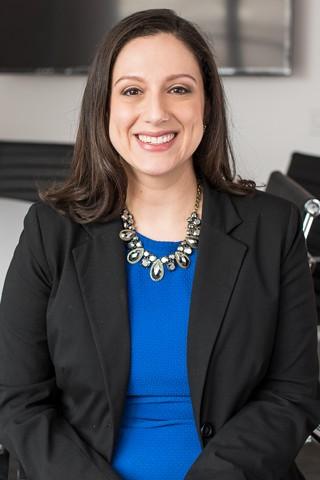 Dana Machles, Senior Director of Strategy & Business Development - ASCAP Careers