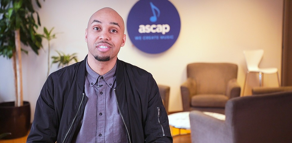 ASCAP Employee