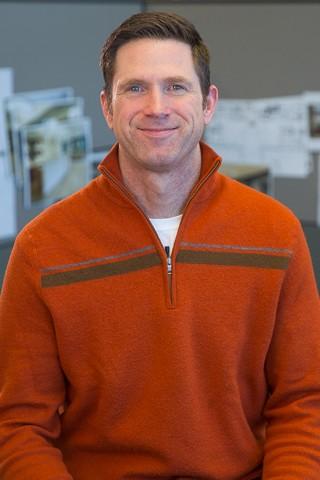 John Ford, Director of Design - ERDMAN Careers