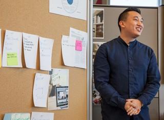 Careers - Office Perks  Sharing Knowledge