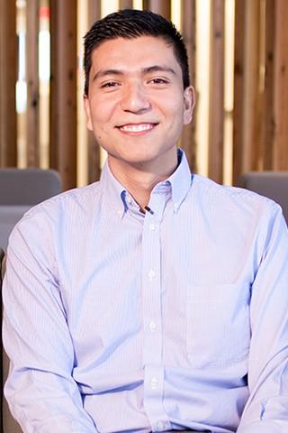 Daniell Montes, Software Consultant - Manhattan Associates Careers