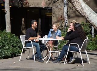 Careers - Office Perks Making Software More Social