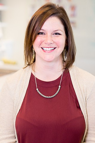 Marisa Williams, Merchandise Project Manager - Kendra Scott Careers