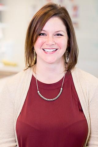 Marisa Williams, Merchandise Project Manager - Kendra Scott Careers
