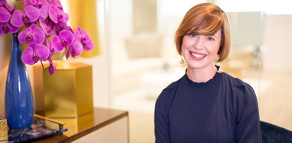 Cheryl Mills Knight, Brand Director - Kendra Scott Careers