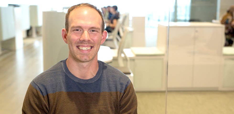 Sean Whitehead, E-Commerce Product Manager - Kendra Scott Careers