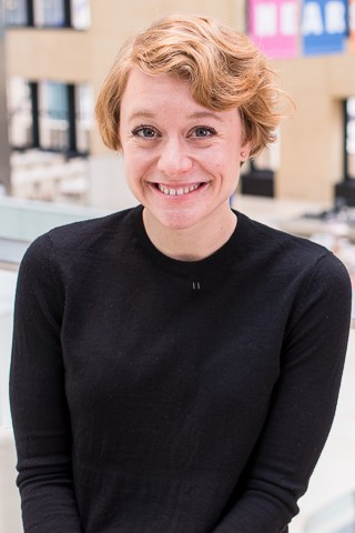 Laura, Senior Manager, Brand Development - Hearst Magazines Careers
